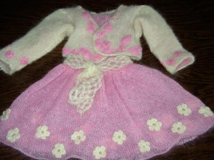rozine suknele su belero