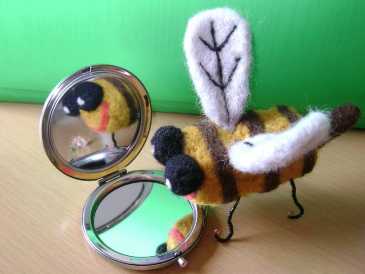 Tranas bitinas - Petras
