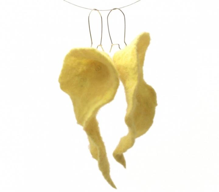 citininiai auskariukai