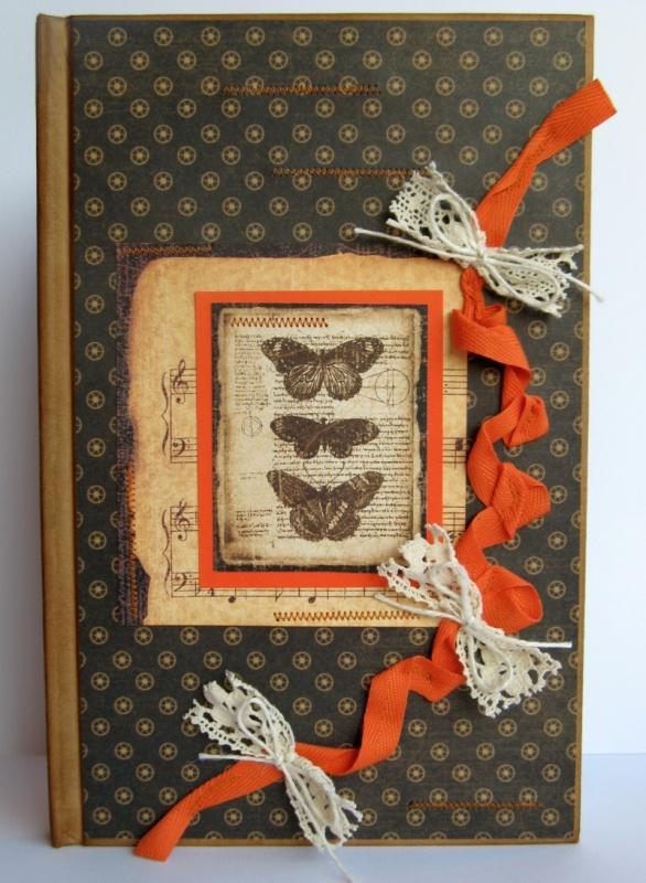 drugelių magija