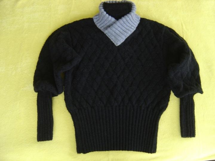 Megztinis- Jaunuoliui