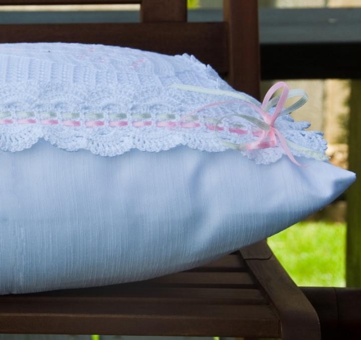 Princesės pagalvėlė