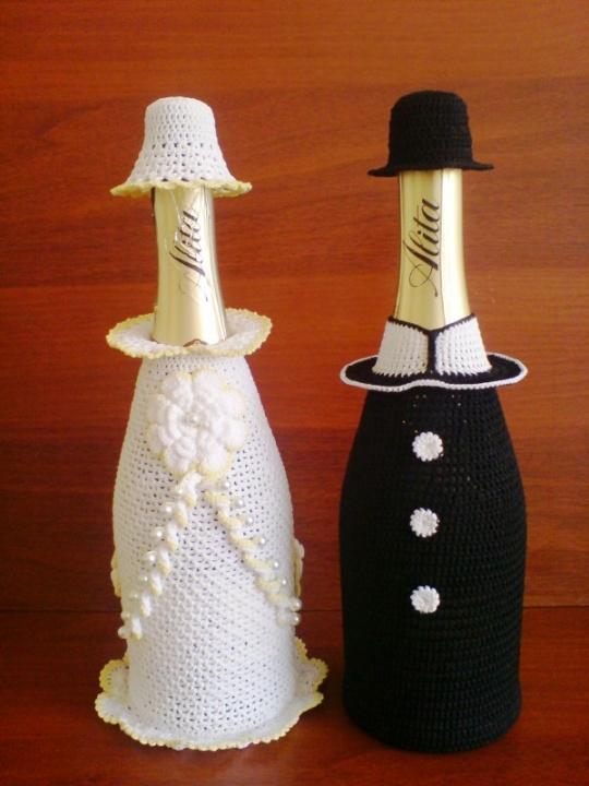 Rūbeliai buteliams