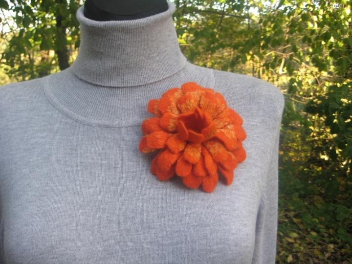 Apelsino žiedlapiai