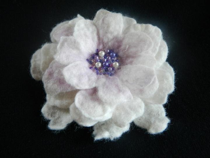 """Gėlė """"Violeta """""""