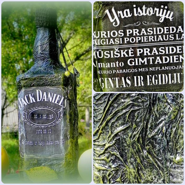 Jack'o gerbėjui :)