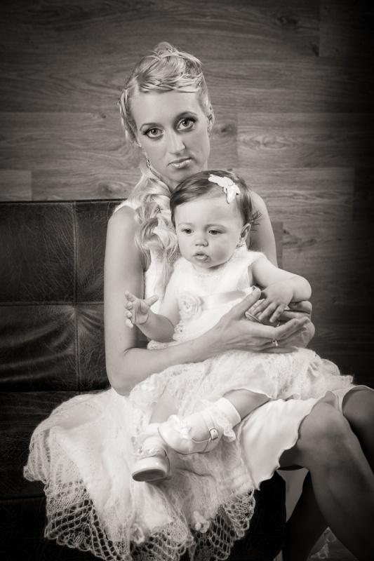 mocherines sukneles mamai ir dukrytei
