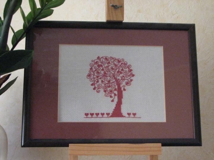 širdučių medis