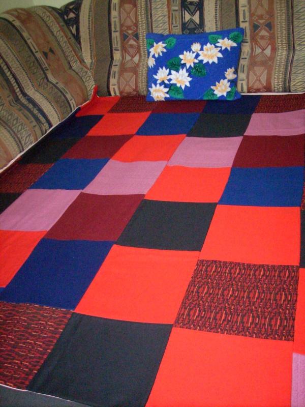 Užvalkalas antklodei