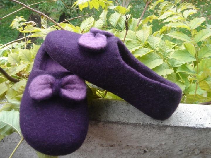 violetines