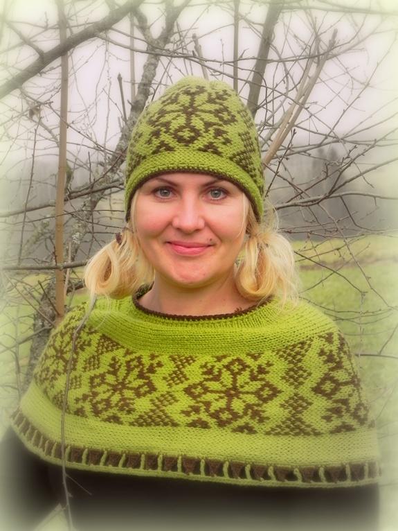 Žaliuokė - ruduokė :)