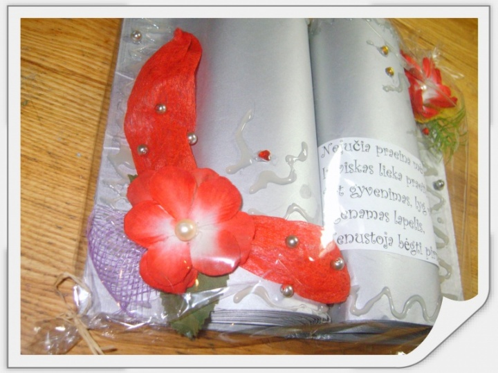 Floristinė knyga
