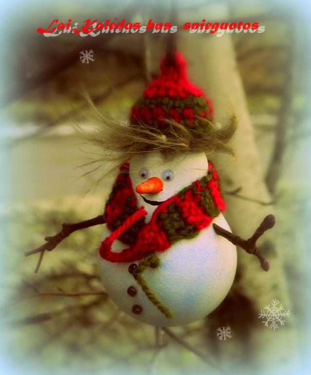 Kalėdinis siurprizas :)