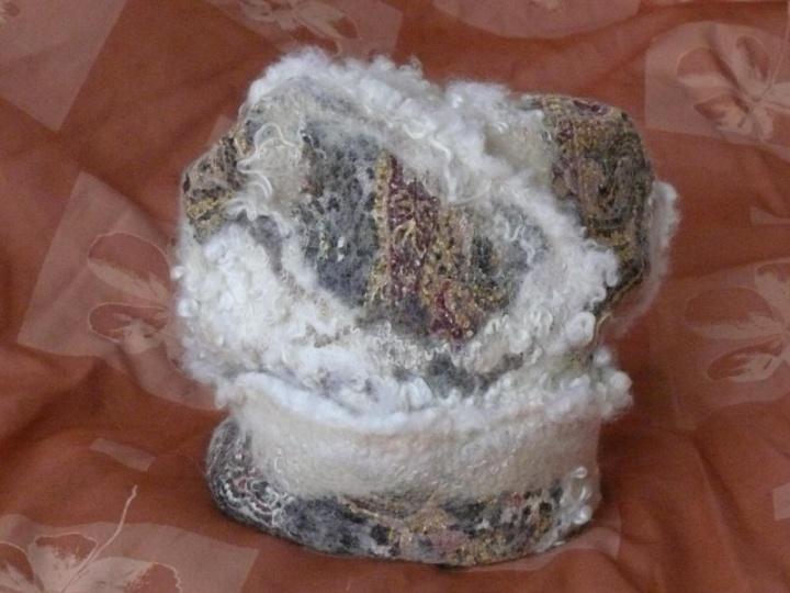 "Kepurė moteriška ""Carskaja ohota """
