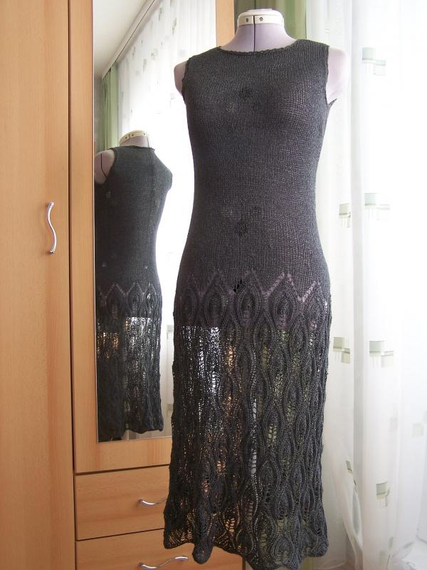 medvilninė suknelė