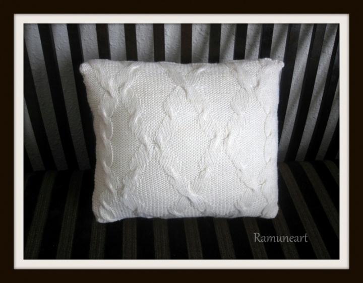 Megzta pagalvė