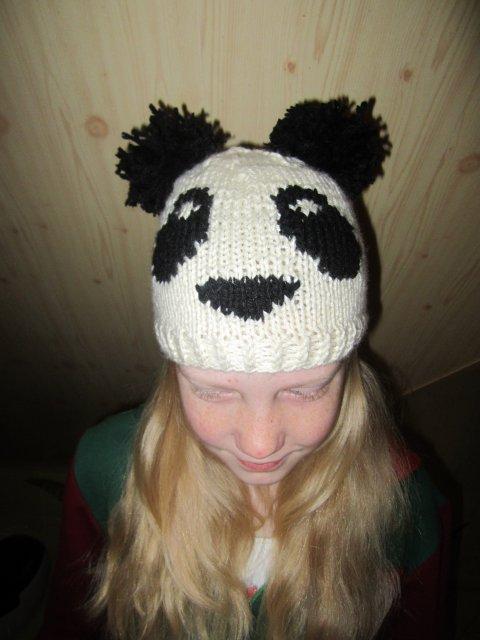 PANDOS kepurė