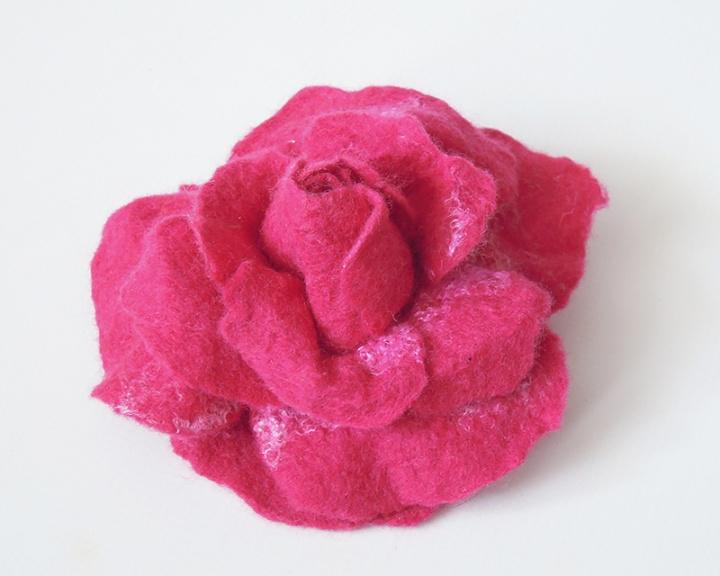 Rožė Fuchsia
