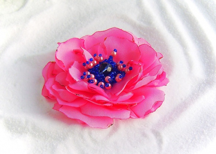 Ryški rožė