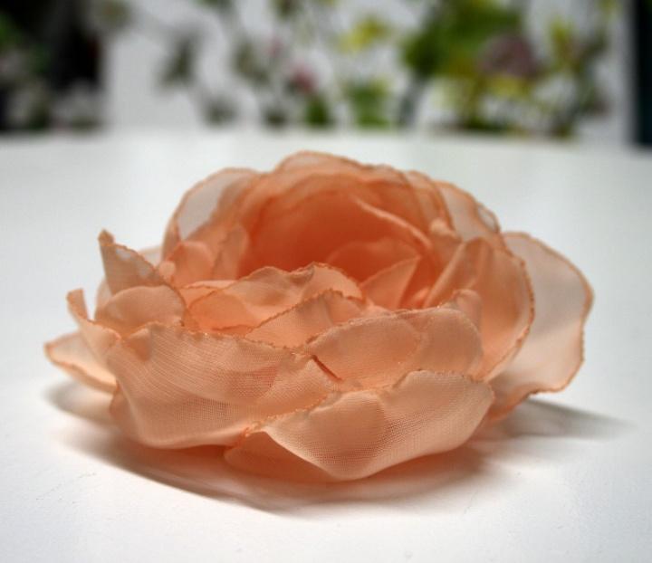 "Sage ""Persiko ziedas """