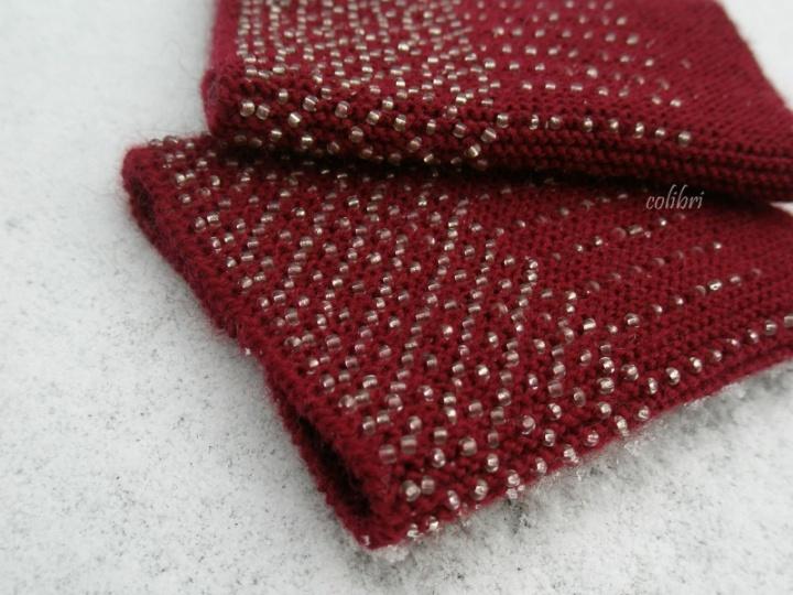 sniegena ant sniego