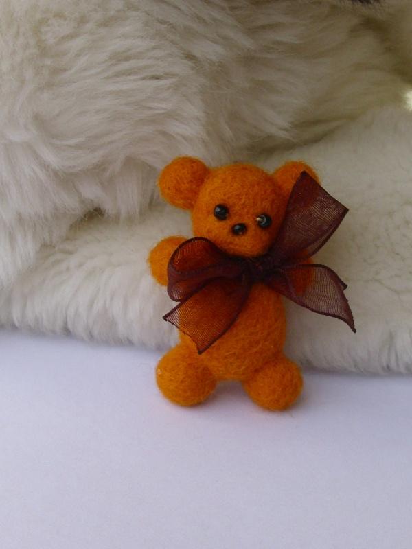 Teddy...