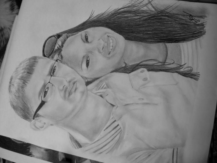 Edgaras ir Kristina