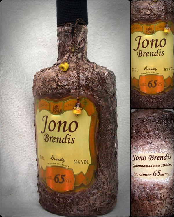 Jono brendis