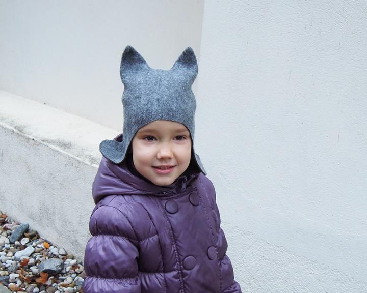 Katės kepurė