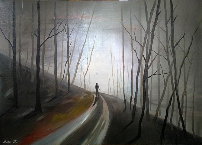 Kelias ...... viltis