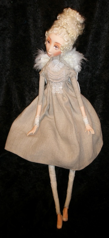 Lėlė Angelas