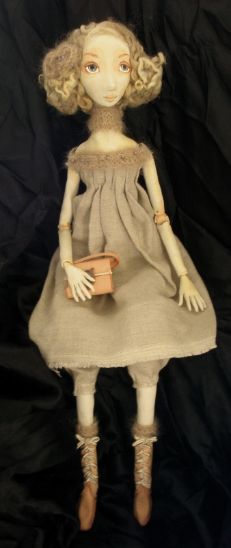 Lėlė Eglė