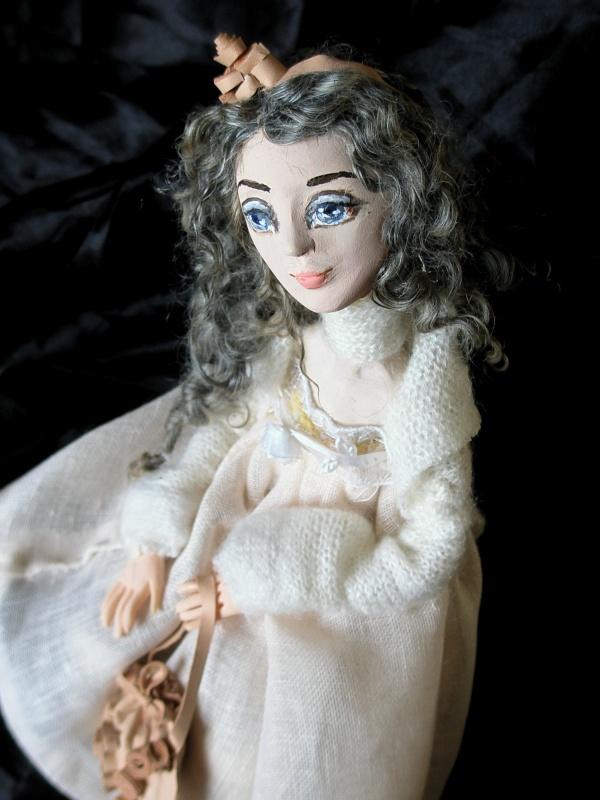 Lėlė Elina