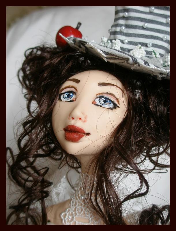 Lora Rufina