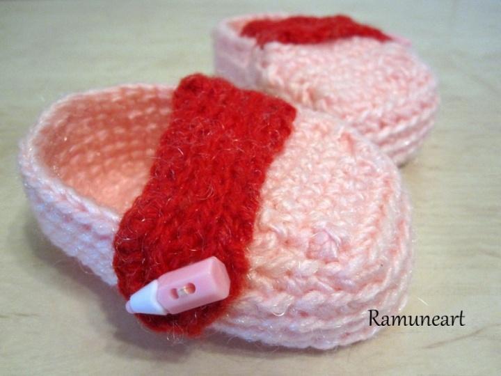 Megzti ružavi batukai