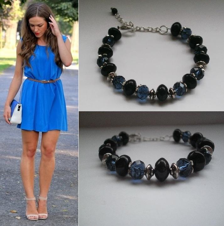 Mėlyna ir juoda