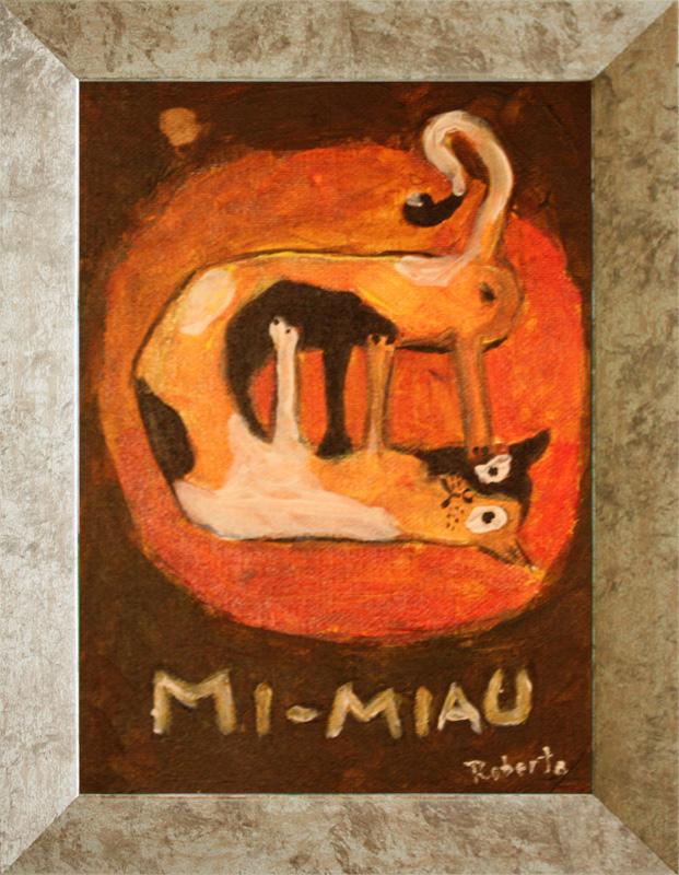Mi - Miau