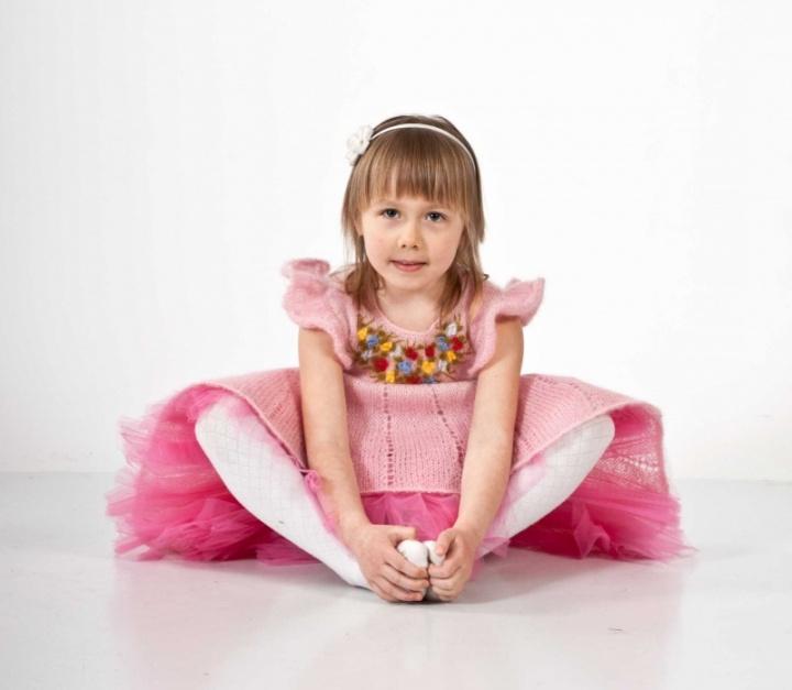 princeses suknele
