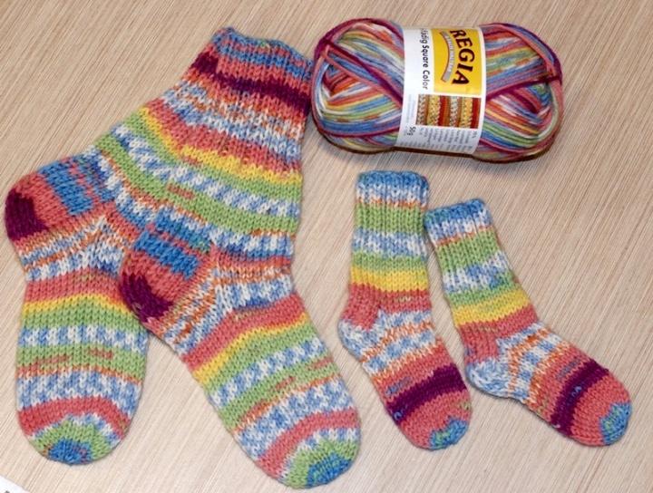 Regios kojinės