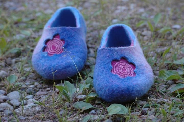 Šaltos gėlės