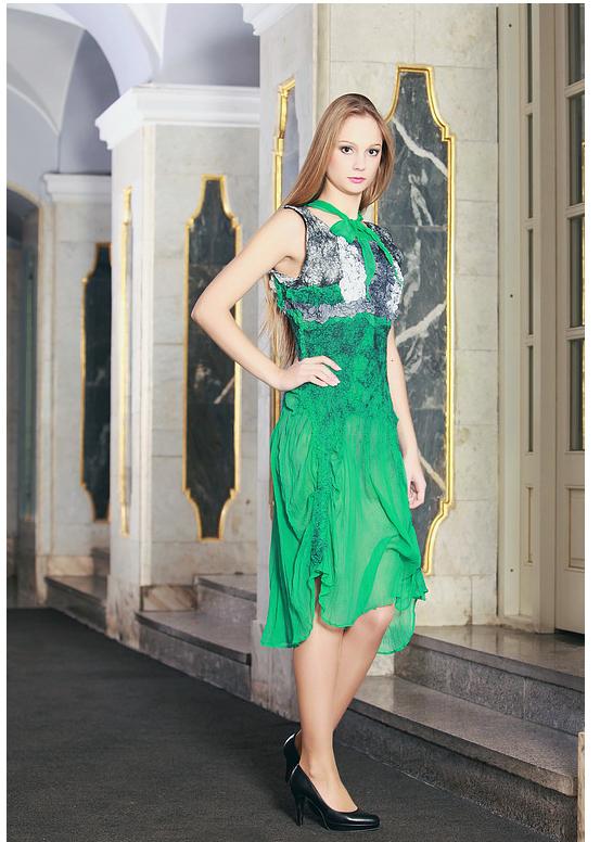 Velta suknele