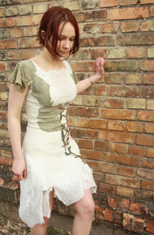 """Velta suknutė """"Fairy """""""