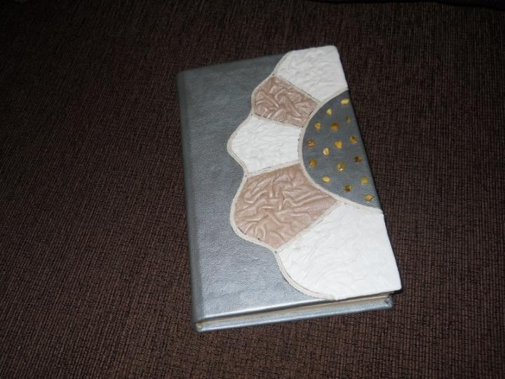 "Dėžutė-knyga ""Gintarė """