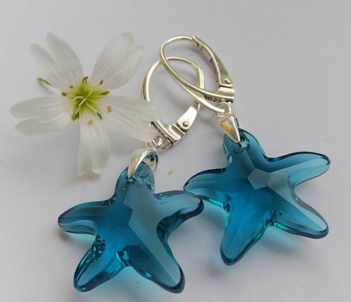 Jūros žvaigždutės