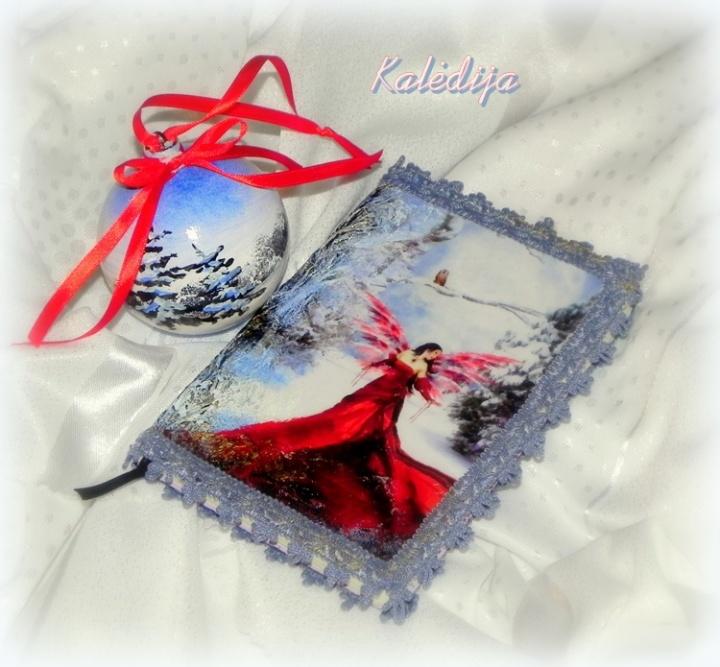 Kalėdija