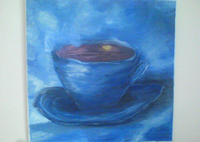 piesinis puodelis