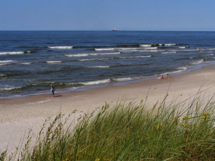 """Pirštinės """"Baltijos jūra """""""