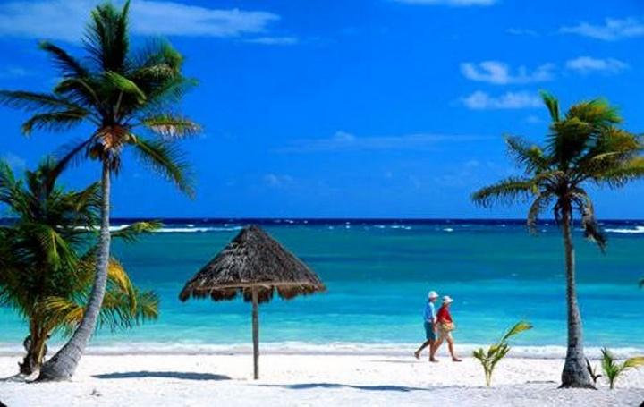 """Pirštinės """"Karibų jūra """""""