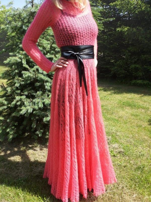 suknelė...Gražuolė vasara....