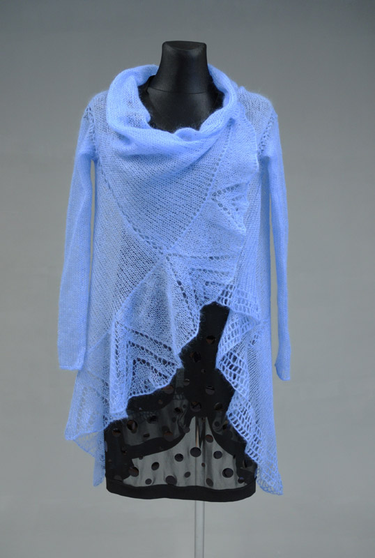 Susiaučiamas megztinis